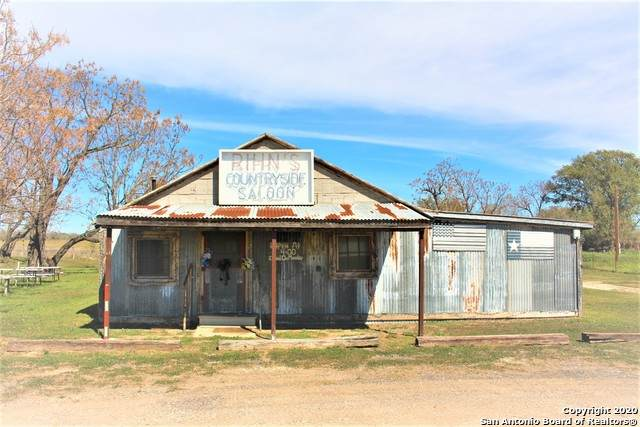 4120 State Highway 173 North, Devine, TX 78016 (MLS #1442616) :: BHGRE HomeCity San Antonio