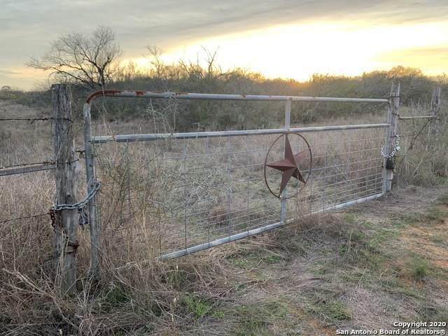 00 Mendiola Ln, Jourdanton, TX 78026 (MLS #1442669) :: Exquisite Properties, LLC