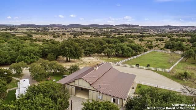 958 Marshall Ridge Dr, Johnson City, TX 78636 (#1442728) :: The Perry Henderson Group at Berkshire Hathaway Texas Realty