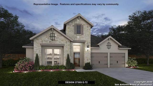 597 Chinkapin Trail, New Braunfels, TX 78132 (MLS #1442780) :: Vivid Realty