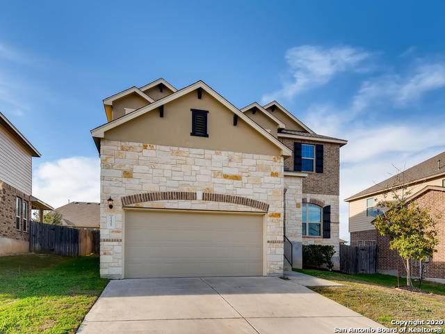 12507 Ponder Ranch, San Antonio, TX 78245 (MLS #1442832) :: ForSaleSanAntonioHomes.com