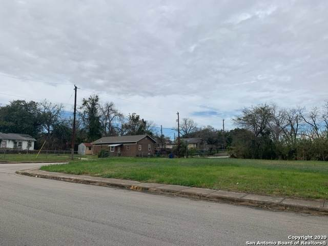 2503 Hicks Ave, San Antonio, TX 78210 (MLS #1442839) :: Reyes Signature Properties