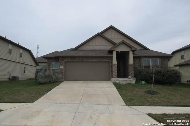 5504 Devonwood St, Cibolo, TX 78108 (MLS #1442855) :: Neal & Neal Team