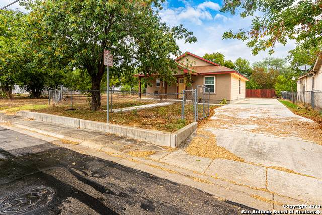 231 Oklahoma Street, San Antonio, TX 78237 (MLS #1442896) :: Tom White Group