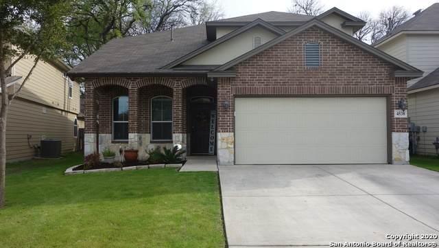 4538 Harrisburg, San Antonio, TX 78223 (MLS #1442911) :: The Glover Homes & Land Group