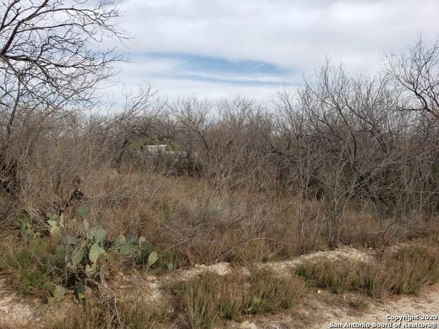 0000 Rancho Grande St, El Indio, TX 78860 (MLS #1442949) :: Alexis Weigand Real Estate Group