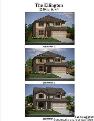 15211 Proteus Street, San Antonio, TX 78245 (#1442963) :: The Perry Henderson Group at Berkshire Hathaway Texas Realty