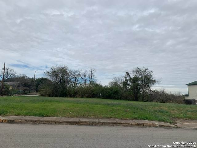 2507 Hicks Ave, San Antonio, TX 78210 (MLS #1442964) :: Carolina Garcia Real Estate Group