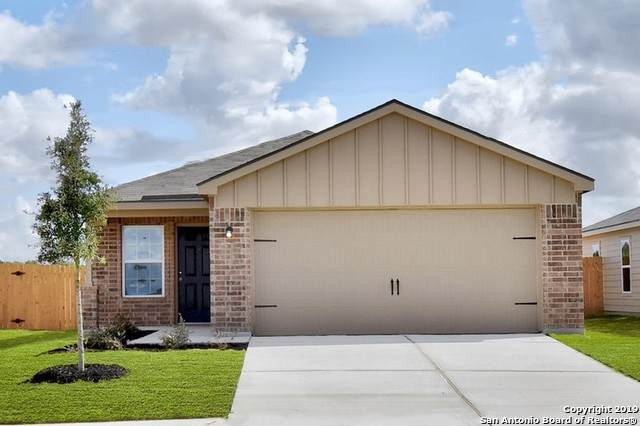 633 Greenway Trail, New Braunfels, TX 78132 (MLS #1442998) :: BHGRE HomeCity San Antonio