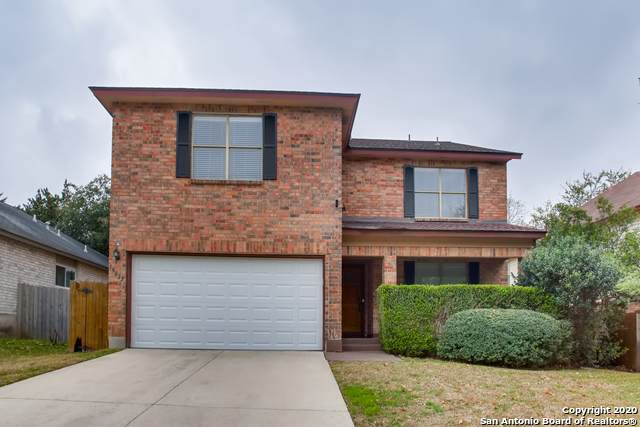 15823 Lomita Springs Dr, San Antonio, TX 78247 (MLS #1443007) :: Tom White Group