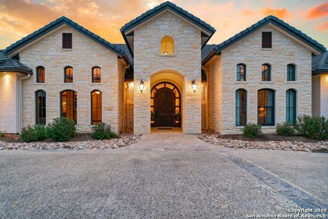 3504 Comanche Trace Dr, Kerrville, TX 78028 (MLS #1443024) :: The Glover Homes & Land Group