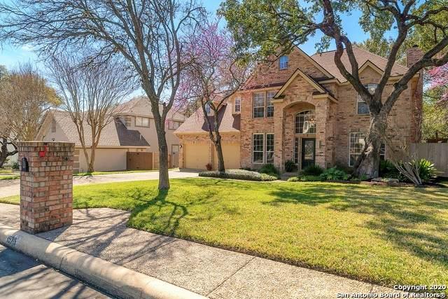 15715 Thrush Gate Ln, San Antonio, TX 78248 (MLS #1443047) :: The Castillo Group