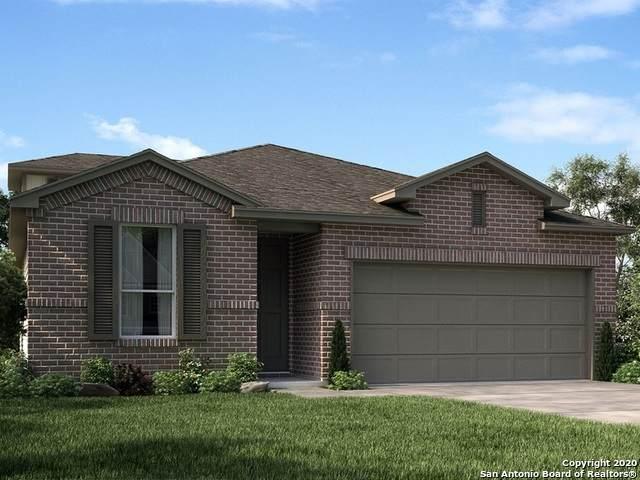 13006 Maridell Park, San Antonio, TX 78253 (MLS #1443053) :: Vivid Realty