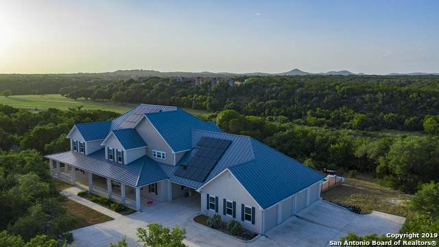 2705 Palomino Springs, Bandera, TX 78003 (MLS #1443055) :: Tom White Group