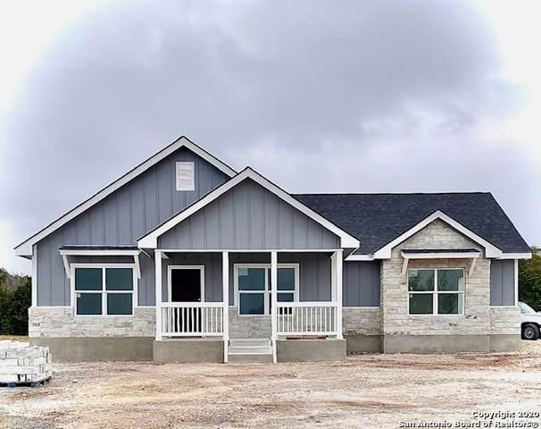 1638 Lake Ridge Blvd, Canyon Lake, TX 78133 (MLS #1443107) :: Neal & Neal Team