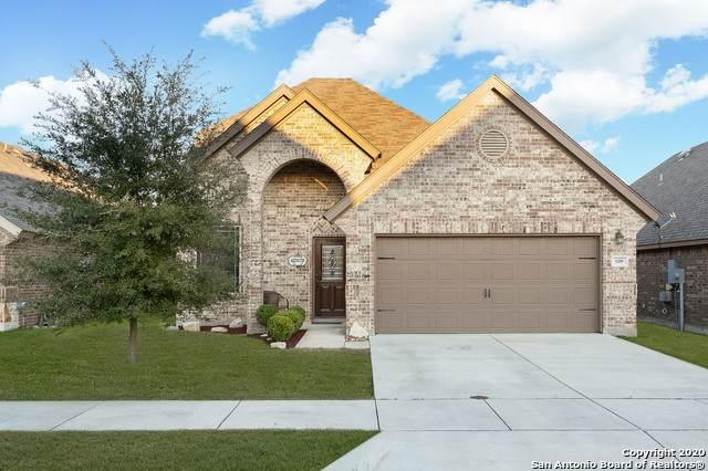 109 Santa Anita Rd, Boerne, TX 78006 (MLS #1443123) :: Tom White Group