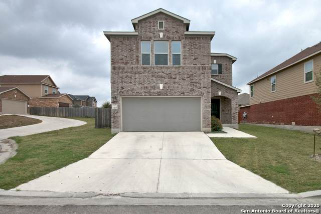 1415 Hummingbird, San Antonio, TX 78245 (MLS #1443148) :: Carter Fine Homes - Keller Williams Heritage