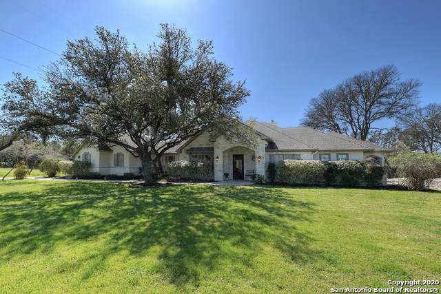 1517 Havenwood Blvd, New Braunfels, TX 78132 (MLS #1443151) :: Neal & Neal Team