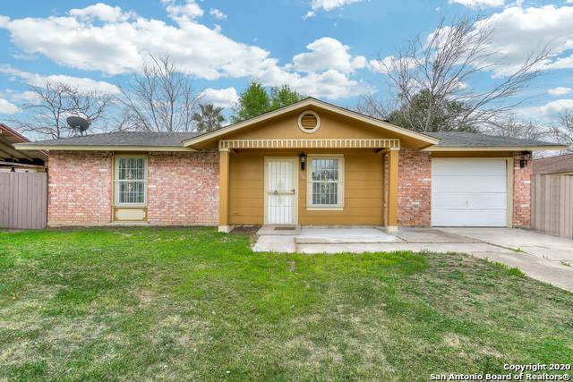 5506 Indian Desert St, San Antonio, TX 78242 (MLS #1443206) :: The Glover Homes & Land Group