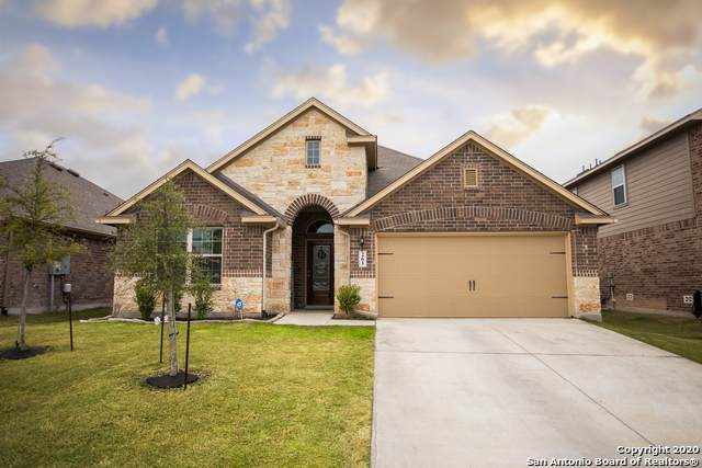 261 Albarella, Cibolo, TX 78108 (MLS #1443209) :: The Mullen Group | RE/MAX Access