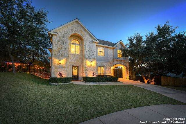 1326 Desert Links, San Antonio, TX 78258 (MLS #1443263) :: 2Halls Property Team | Berkshire Hathaway HomeServices PenFed Realty