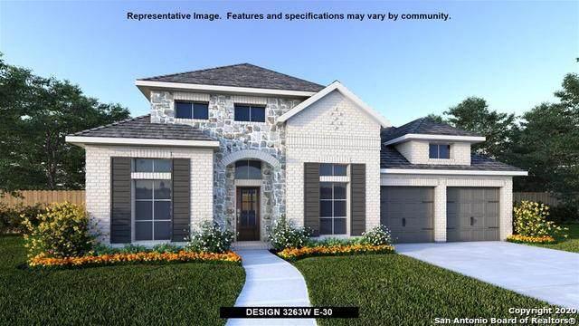 1161 Waddie Way, New Braunfels, TX 78132 (MLS #1443279) :: Vivid Realty
