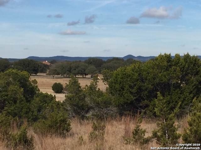 3620 Palomino Springs, Bandera, TX 78003 (MLS #1443299) :: Tom White Group