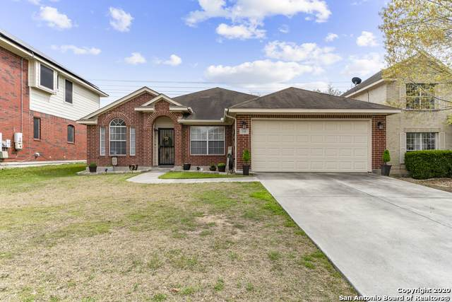 241 Fawn Ridge, Cibolo, TX 78108 (MLS #1443339) :: Neal & Neal Team