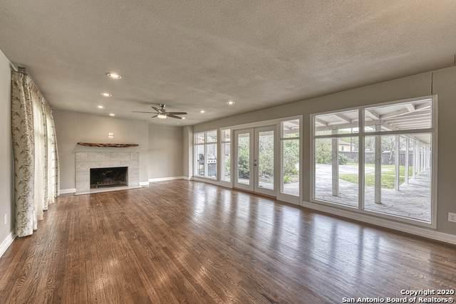 800 Morningside Dr, Terrell Hills, TX 78209 (MLS #1443354) :: Concierge Realty of SA