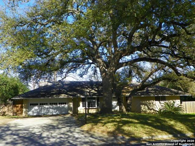 8126 Robin Rest Dr, San Antonio, TX 78209 (MLS #1443363) :: Exquisite Properties, LLC