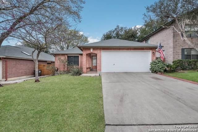 7842 Sandpiper Park Dr, San Antonio, TX 78249 (MLS #1443369) :: BHGRE HomeCity San Antonio