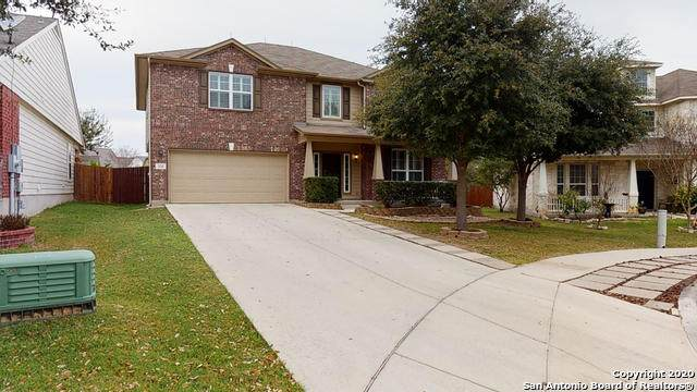 326 Birkdale Dr, Cibolo, TX 78108 (MLS #1443378) :: The Mullen Group | RE/MAX Access