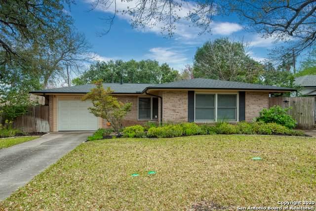 8206 Greenbrier, San Antonio, TX 78209 (MLS #1443397) :: Exquisite Properties, LLC