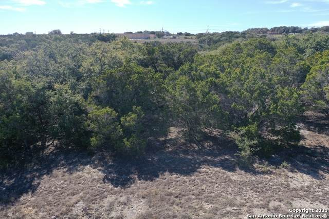 513 Cielo Vista, Canyon Lake, TX 78133 (MLS #1443427) :: The Heyl Group at Keller Williams