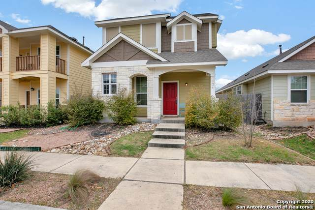 154 Preston Trail, San Marcos, TX 78666 (MLS #1443438) :: Neal & Neal Team