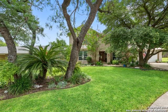 15237 Pebble Falls, San Antonio, TX 78232 (MLS #1443444) :: The Glover Homes & Land Group