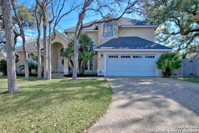 16542 Inwood Cove Dr, San Antonio, TX 78248 (MLS #1443466) :: Carter Fine Homes - Keller Williams Heritage