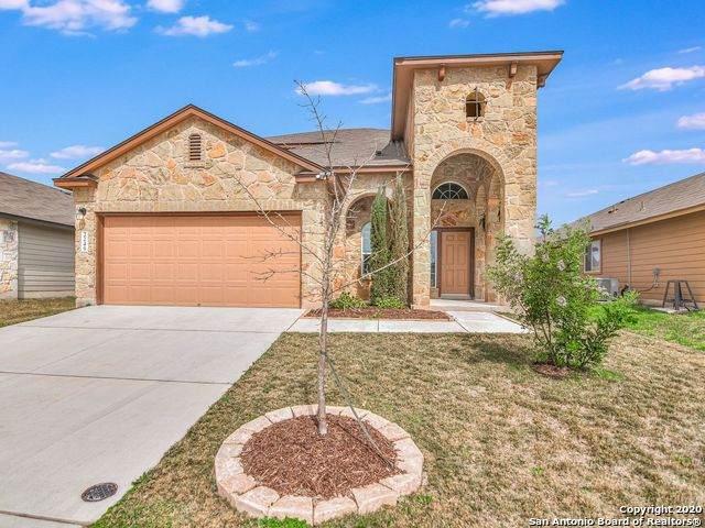 2249 Kolibri Way, New Braunfels, TX 78130 (MLS #1443470) :: Vivid Realty