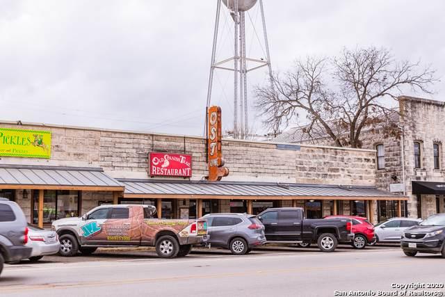 315 Main St, Bandera, TX 78003 (MLS #1443475) :: Exquisite Properties, LLC