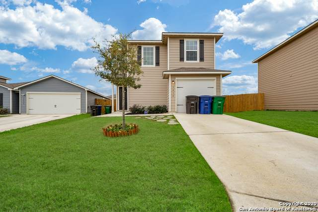 3410 Southton View, San Antonio, TX 78222 (MLS #1443522) :: Exquisite Properties, LLC
