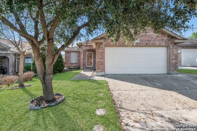 7126 Port Lavaca, San Antonio, TX 78242 (MLS #1443548) :: Alexis Weigand Real Estate Group