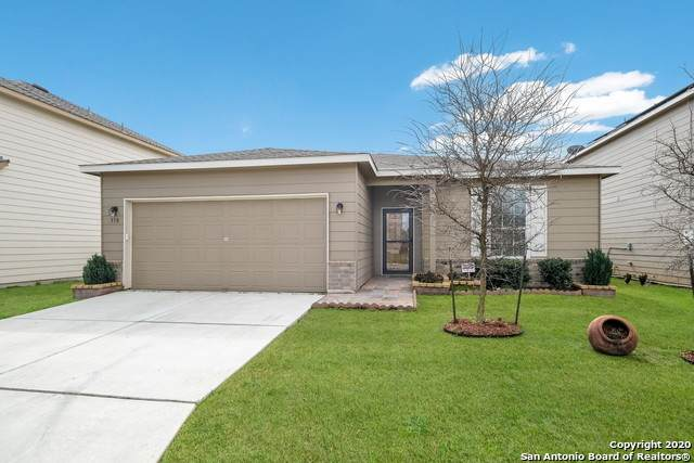 318 Rustic Willow, Selma, TX 78154 (MLS #1443549) :: 2Halls Property Team | Berkshire Hathaway HomeServices PenFed Realty