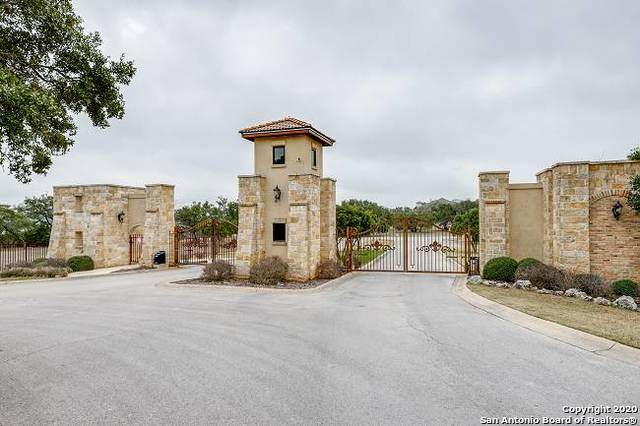 1209 Libby Lookout, Canyon Lake, TX 78133 (MLS #1443561) :: Carolina Garcia Real Estate Group