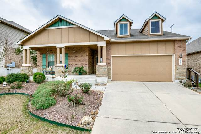 5121 Timber Springs, Schertz, TX 78108 (MLS #1443593) :: NewHomePrograms.com LLC