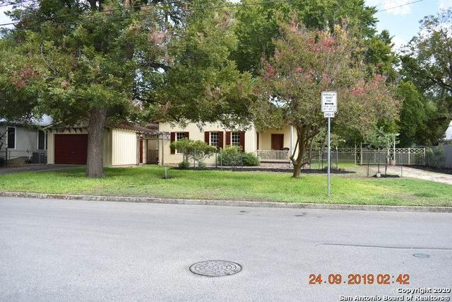212 E Zink St, New Braunfels, TX 78130 (MLS #1443618) :: Neal & Neal Team