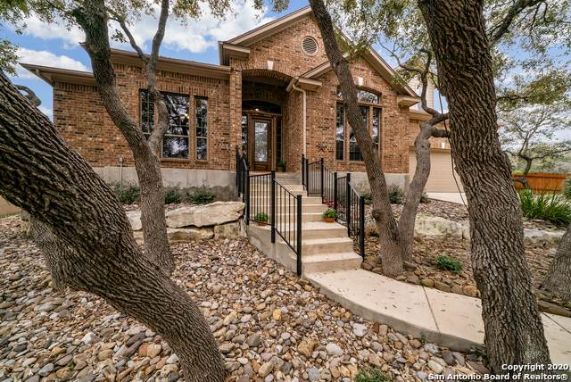 23935 Seven Winds, San Antonio, TX 78258 (MLS #1443624) :: 2Halls Property Team | Berkshire Hathaway HomeServices PenFed Realty