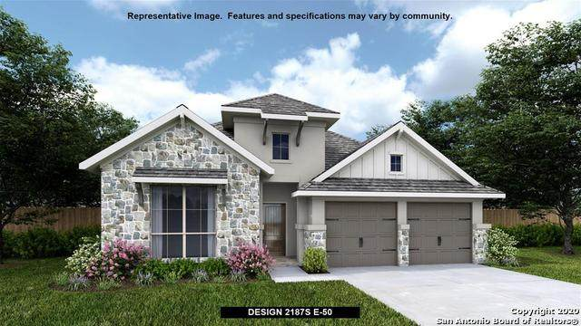 6556 Mason Valley, Schertz, TX 78108 (MLS #1443625) :: Reyes Signature Properties