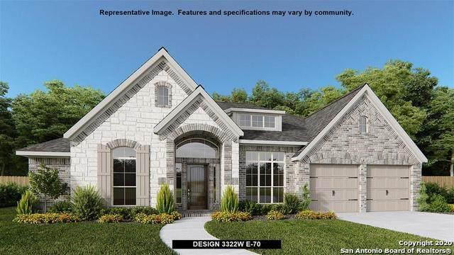 156 Cimarron Creek, Boerne, TX 78006 (MLS #1443633) :: Exquisite Properties, LLC