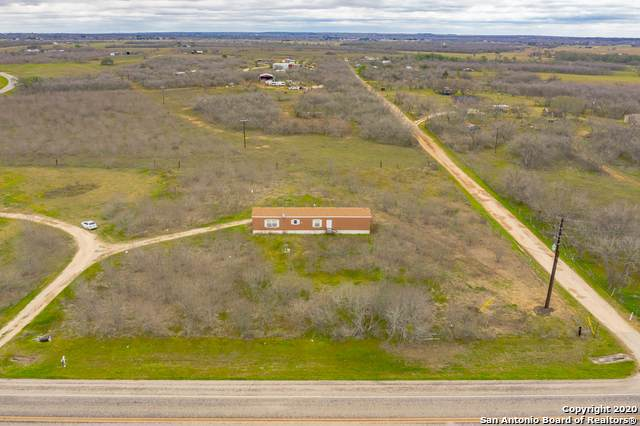 1177 Fm 539, Seguin, TX 78155 (MLS #1443647) :: The Glover Homes & Land Group