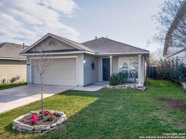 419 Perch Horizon, San Antonio, TX 78253 (MLS #1443670) :: Tom White Group